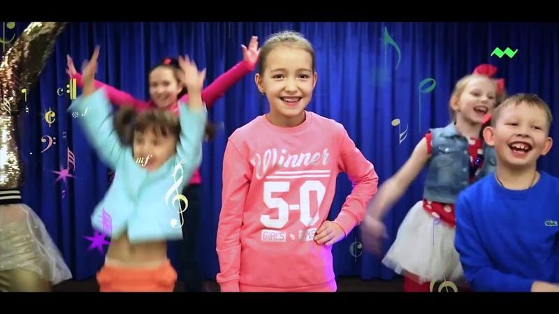 ЛЕТИ СО МНОЙ 2. Детский вокальный конкурс. Выступления солистов 9-10 лет. Часть 3