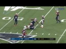 Indianapolis Colts @ New England Patriots Game in 40 720p