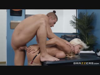 Brittany andrews - mixed message mailboy gonzo, milf, big boobs, titty fuck, pussy licking, deep throat, oral, facial, blowjob,