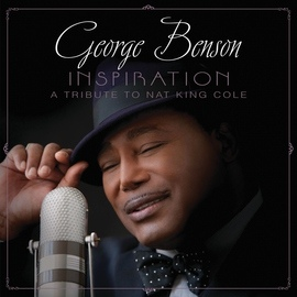 George Benson альбом Inspiration (A Tribute To Nat King Cole)