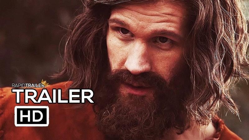 CHARLIE SAYS Official Trailer 2019 Matt Smith Suki Waterhouse Movie HD