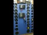 Helix GFOUR VS Audio System R-110.4