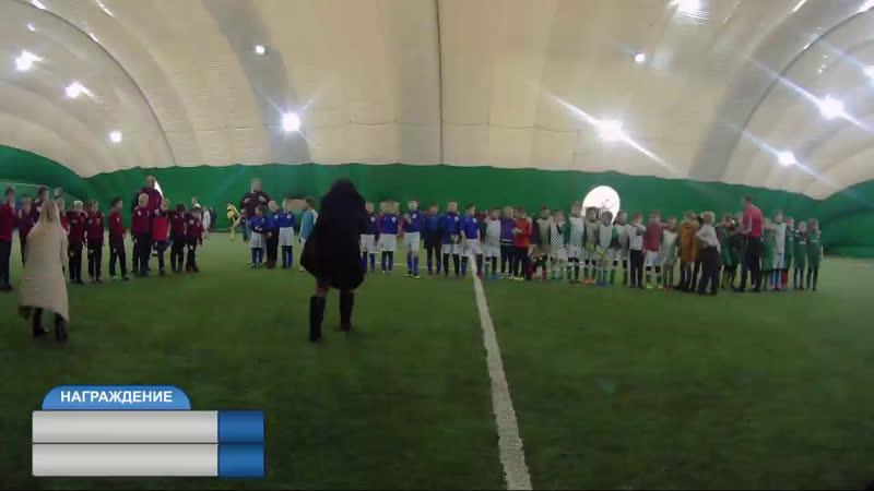 Live: Детская Футбольная Лига Воронежской Области