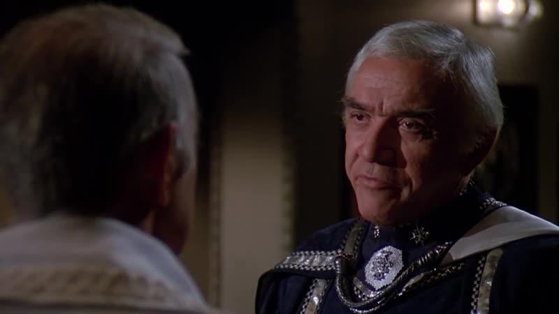 Звёздный крейсер «Галактика» (Battlestar Galactica ABC Trailer) [1978]