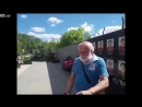 Liveleak - Russian father is fed up with quasi-permanent vandalisation of his son s grave