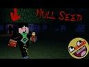 Null Seed 6 В КРОМЕШНОЙ ТЬМЕ! /Minecraft
