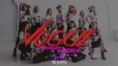 TT THE ARTIST SNAPPY JIT - DIG | VOGUE CHOREOGRAPHY BY ANDREW | VOGUE PRO GROUP