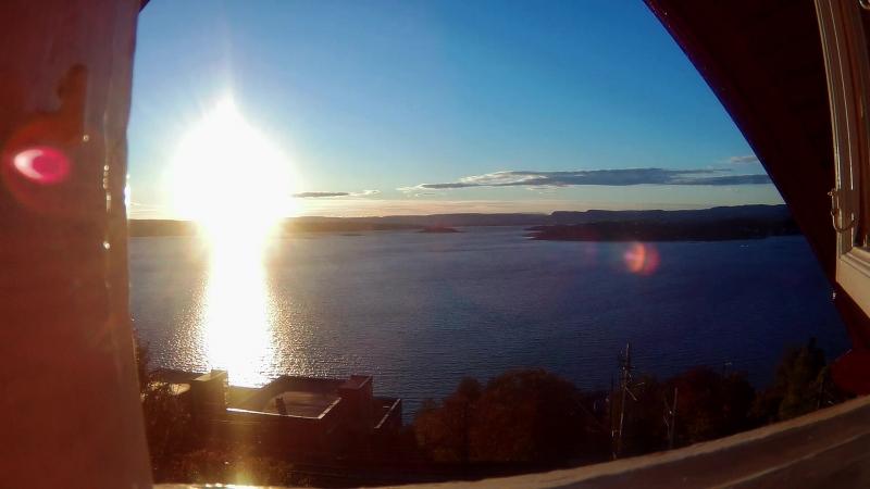 Autumn Oslofjord
