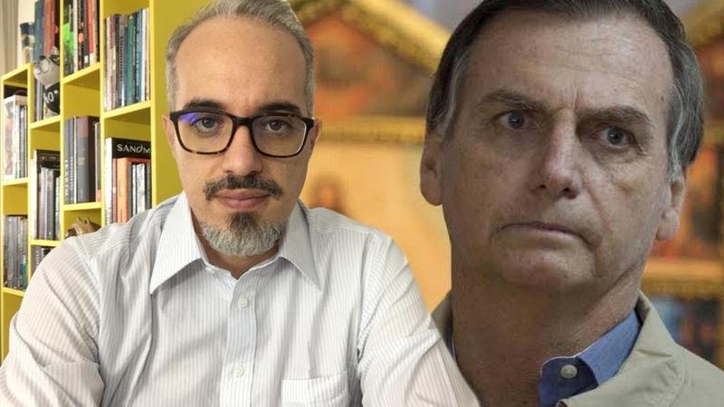 Bolsonaro revela que não está seguro dentro de seu próprio condomínio