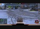 Катаю в World of Tanks Blitz с Heavy Metal 2
