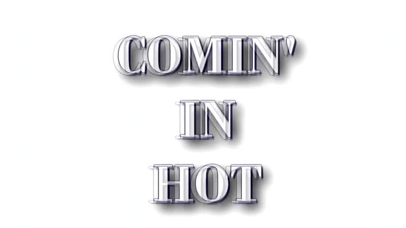 | FOB, P!ATD, MCR | Comin In Hot |