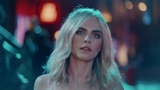 Shimmer in the Dark Jimmy Choo CR18 Featuring Cara Delevingne