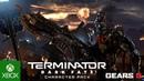 Gears 5 - E3 2019 - Terminator Dark Fate Reveal