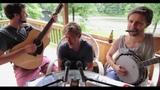 Amy Winehouse - Valerie (Bluegrass Cover)  Matt Carr, Bear Donahue, &amp Dunc