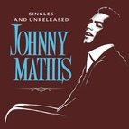 Johnny Mathis альбом The Global Singles and Unreleased