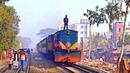 Bangladesh Railway. I AM Free / Я свободен
