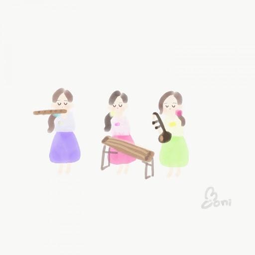 Sia альбом 태평가