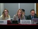 Елена Лёшенко о верховенстве права и ситуации со свободой слова в Украине