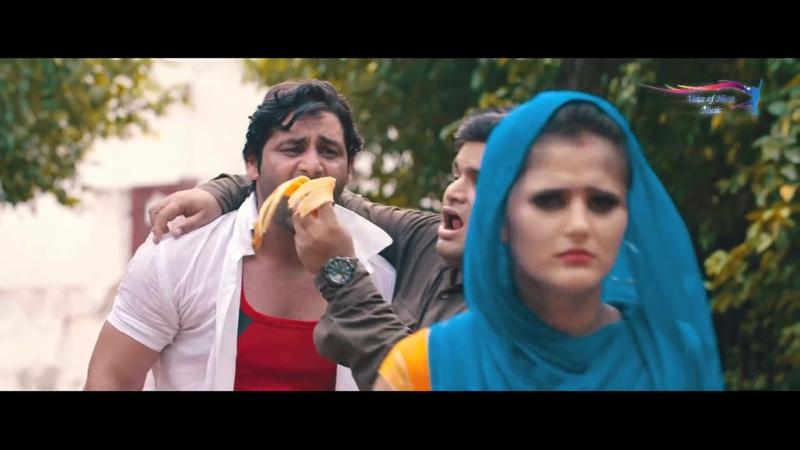 ✓ Sandal   सैंडल   Haryanvi DJ Song 2016   Vijay Varma, Anjali Raghav   Raju Punjabi   VOHM