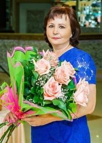 Вера Пешакова