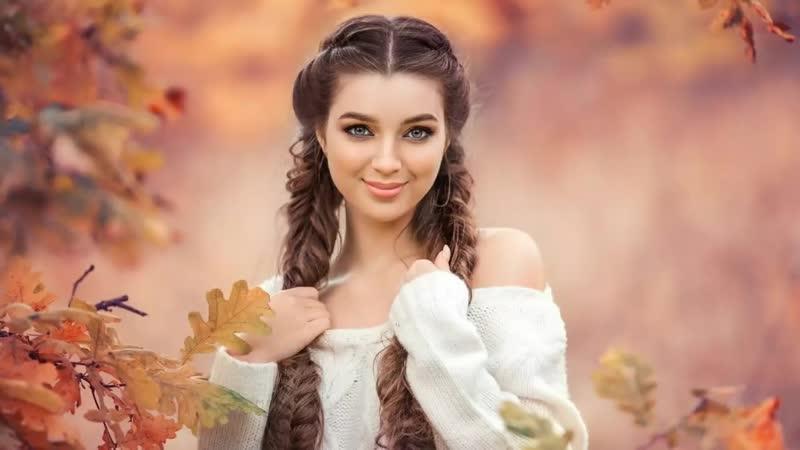 Закохалась Світлана Весна lyric відео