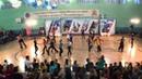 ХастлЧР2015 2-й день DnD Beginner 1/16 заход 5 танец 2