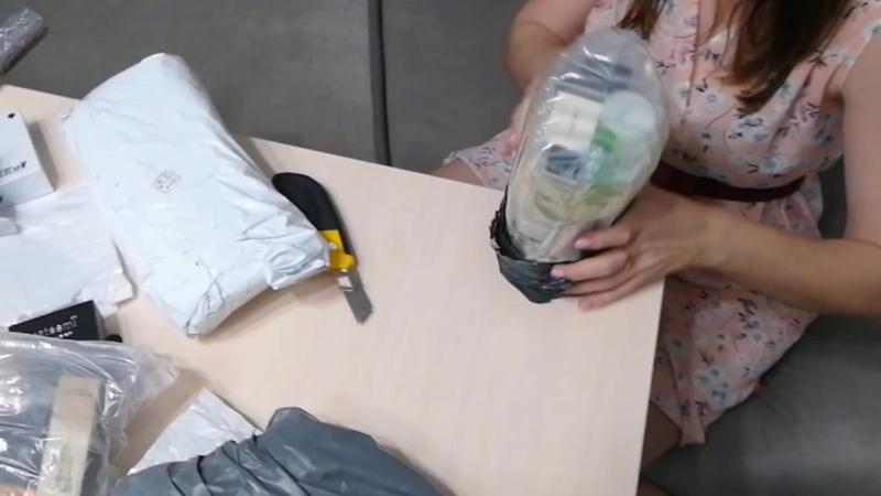 Анонс проверенных товаров из магазина ROREC