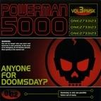 Powerman 5000 альбом Anyone For Doomsday?