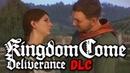 Тереза в ГЛАВНОЙ роли! DLC «Женская Доля» для Kingdom Come Deliverance