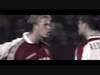 «Ливерпуль» v «Манчестер Юнайтед» | Промо к матчу