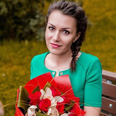 Юлия Багринцева