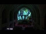 Органный мир фэнтези. Концерт для органа, скрипки, саксофона и песочной анимации.
