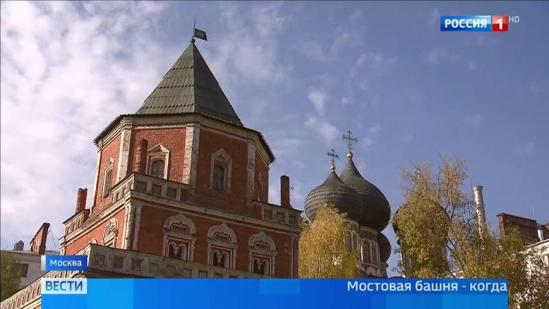 В Москве отреставрируют бывшую царскую усадьбу Измайлово