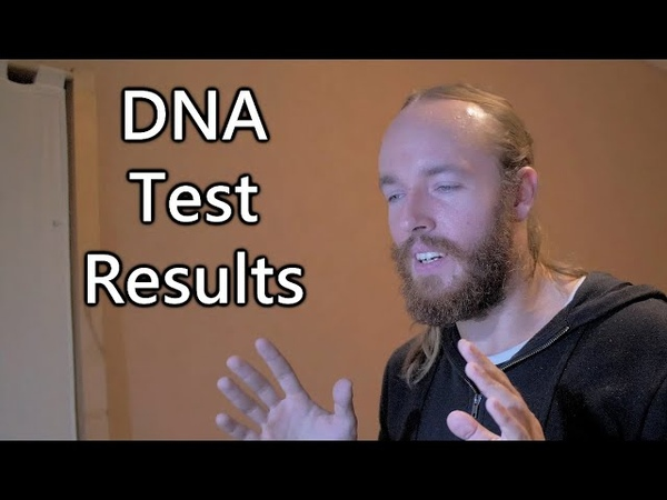 Ancestry DNA Test Results (MyHeritage)