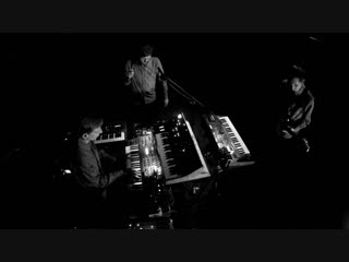 Sptnk - solitude (rehearseal live)