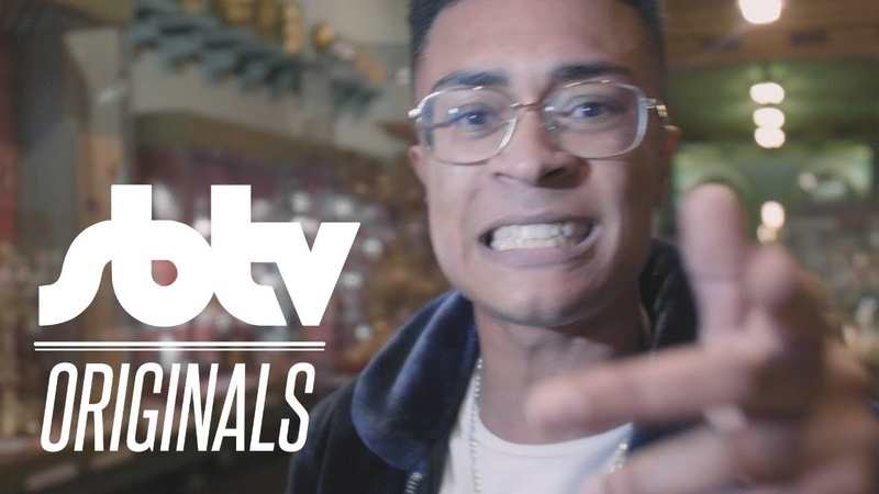 Jafro | Warm Up Sessions [S11.EP6] SBTV