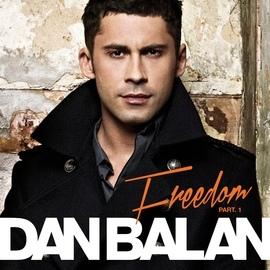 Dan Balan альбом FREEDOM (Part 1)