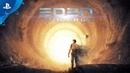 Eden Tomorrow Launch Trailer PS VR