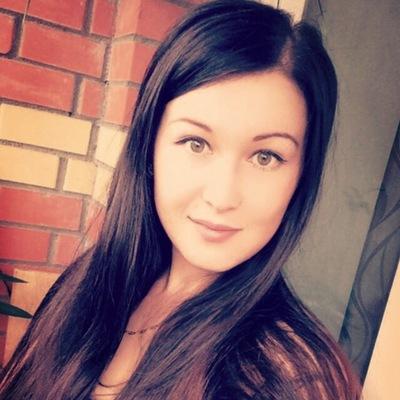 Диана Курбанова