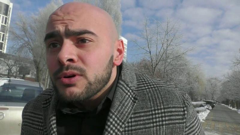 Автохамы на тротуаре г.Ростов-на-Дону
