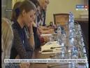 На съезде литераторов России и стран Евразии Чувашию представила поэт и драматург Марина Карягина