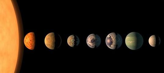 Астрономы не могут найти в космосе Марс и Плутон В последние два дня ученые заговорили о очень странной аномалии. Астрономы заявили, что в космическом пространстве не могут найти Марс и