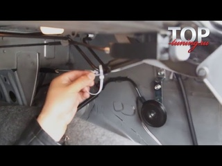 Амортизаторы багажника - Тюнинг Mazda 6 GJ
