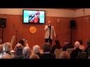 Часть 2. Анна Али и Михаил Сиверин, Клуб АП Свет Встреча-концерт Зачарованная даль 10.02.2019