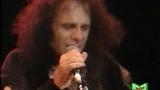 Black Sabbath - Iron Man (Live At Reggio Emilia, Italy 1992) Pro-Shot HQ