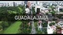 Mexico I GUADALAJARA City , 2019