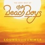 The Beach Boys альбом The Very Best Of The Beach Boys: Sounds Of Summer