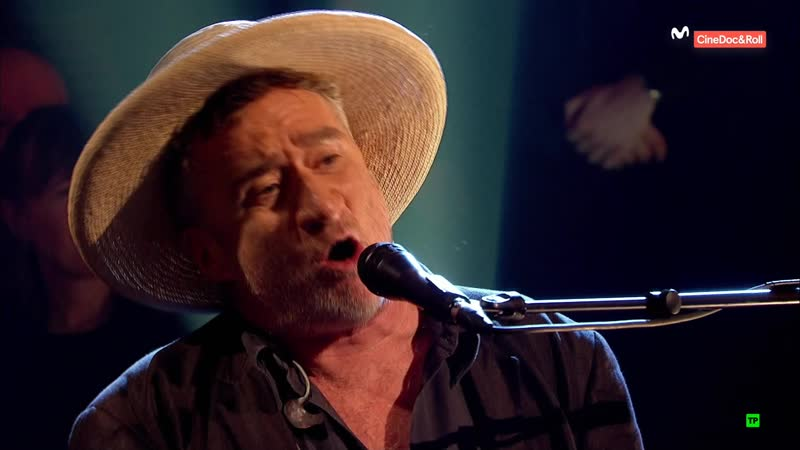 Jon Cleary - Dyna-Mite / When You Get Back (Later... with Jools Holland 53-02 - 2018-10-02)