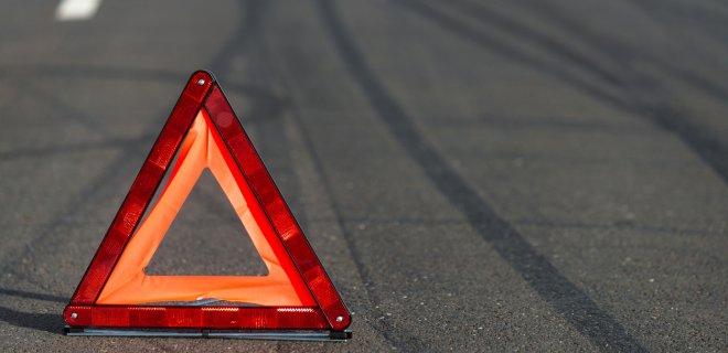 Водитель из Карачаевска попал в ДТП под Преградной