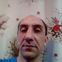 Анкета Казанцев Сергей